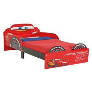lit cars avec sommier achat vente lit cars avec sommier pas cher cdiscount. Black Bedroom Furniture Sets. Home Design Ideas