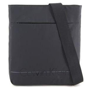 SACOCHE Calvin Klein - sacoche Logan 2.0 (k50k502044) blac