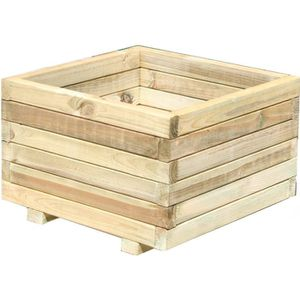 bac a fleurs en bois achat vente bac a fleurs en bois pas cher cdiscount. Black Bedroom Furniture Sets. Home Design Ideas