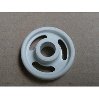Roulette panier inf rieur l 39 unite lv460bk idl502 idl552 - Panier linge roulette ...