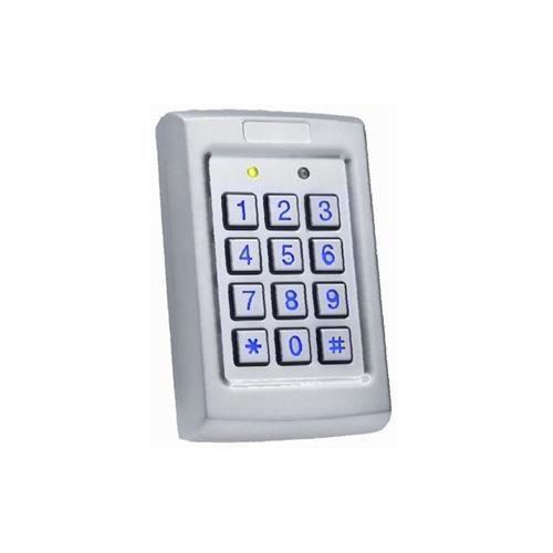 clavier code antivandale clavk faac faac achat vente accessoire de portail clavier. Black Bedroom Furniture Sets. Home Design Ideas