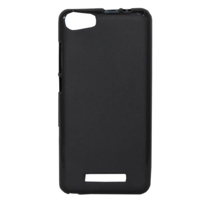 Etui housse coque gel wiko lenny 2 achat coque bumper for Housse wiko lenny 2