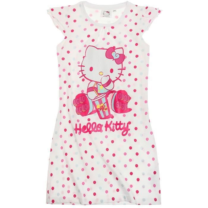 Chemise de nuit hello kitty 2 ans achat vente chemise de nuit chemise de nuit hello kitty - Table de nuit hello kitty ...