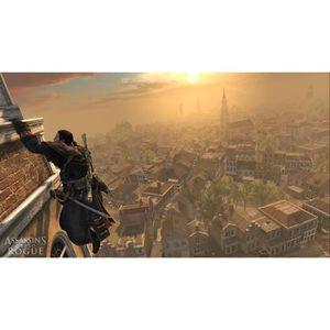 Assassin's Creed Rogue Jeu PS3