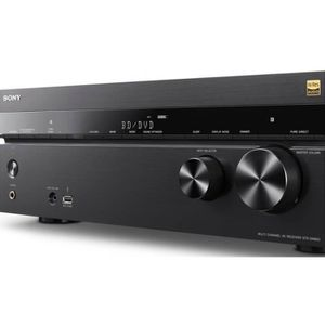 AMPLIFICATEUR HIFI Sony Ampli Home-Cinema STR - DN1060 7.2 Wi-Fi Blue