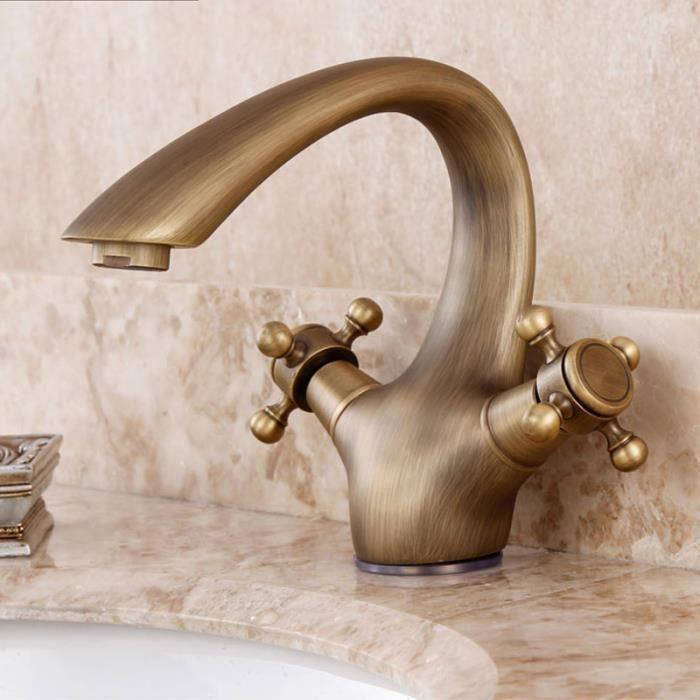 Antique robinet de bassin europ en robinet de bassin en laiton de cuivre l 39 chelle du bassin - Bassin en cuivre versailles ...