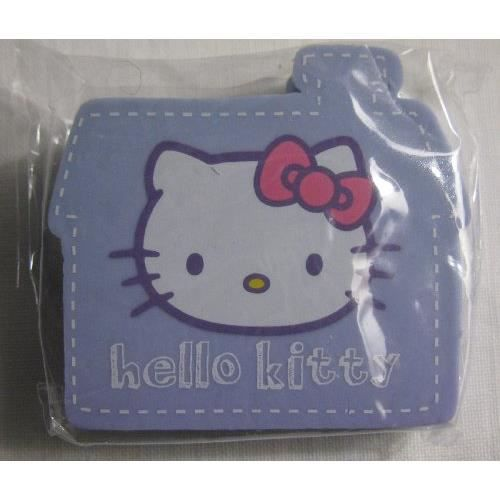 Gomme hello kitty house achat vente gomme gomme hello - Caisse enregistreuse hello kitty ...