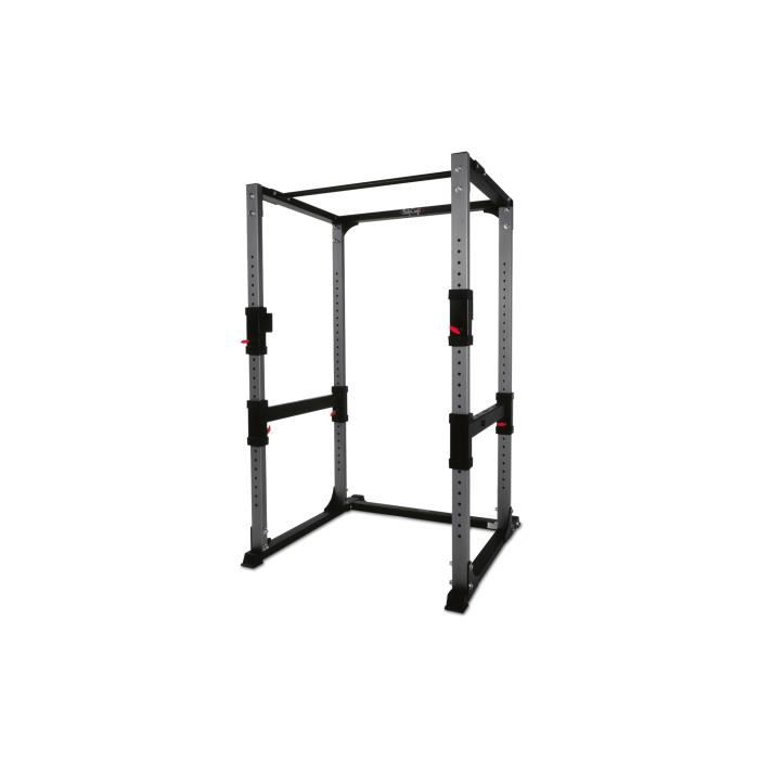 bodycraft f430 cage squat prix pas cher cdiscount. Black Bedroom Furniture Sets. Home Design Ideas