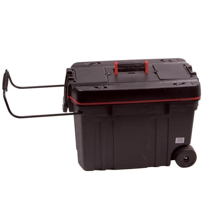 Malette vide prestafroid achat vente boite caisse a - Malette outils vide ...