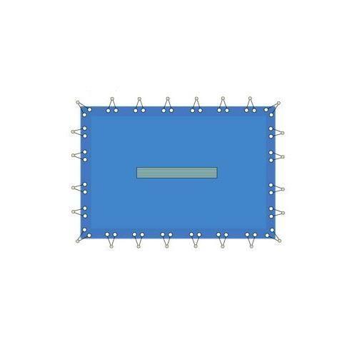 b che opaque pour piscine enterr e ovale achat. Black Bedroom Furniture Sets. Home Design Ideas