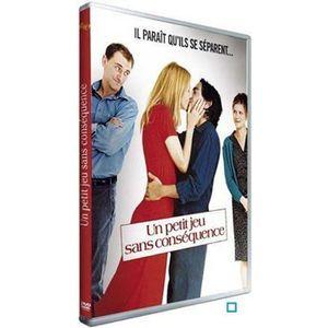 DVD Un petit jeu sans consequence en dvd film pas cher - Cdiscount