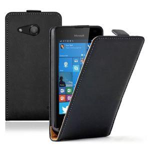 Nokia lumia 550 achat vente nokia lumia 550 pas cher for Housse lumia 550