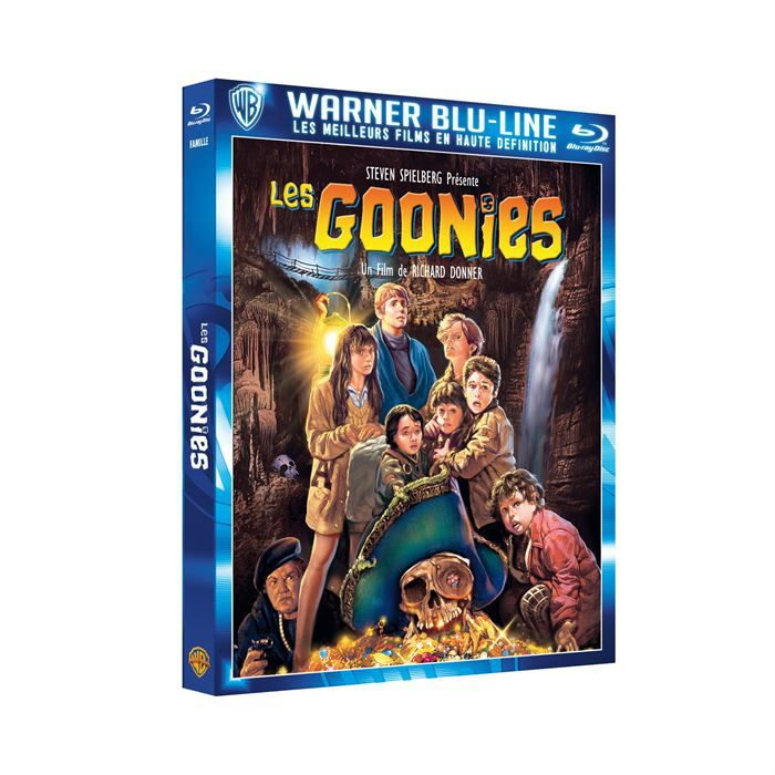 the goonies evaluation Description of the book the goonies: leonard maltin wasn't alone when he noticed similarities between goonies and the 1934 our gang comedy mama's little pirate.