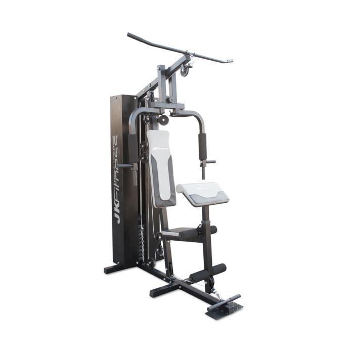 Appareil de musculation 6097 achat vente banc de musculation appareil de - Destockage appareil musculation ...