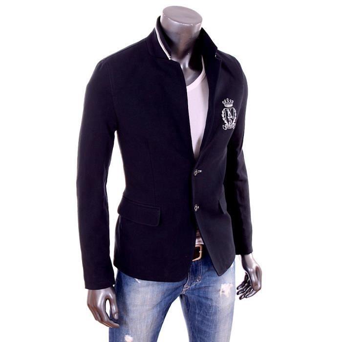 Veste blazer w6 marge de kaporal femme