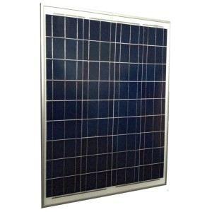 panneau solaire polycristallin 80w 12v achat vente kit. Black Bedroom Furniture Sets. Home Design Ideas