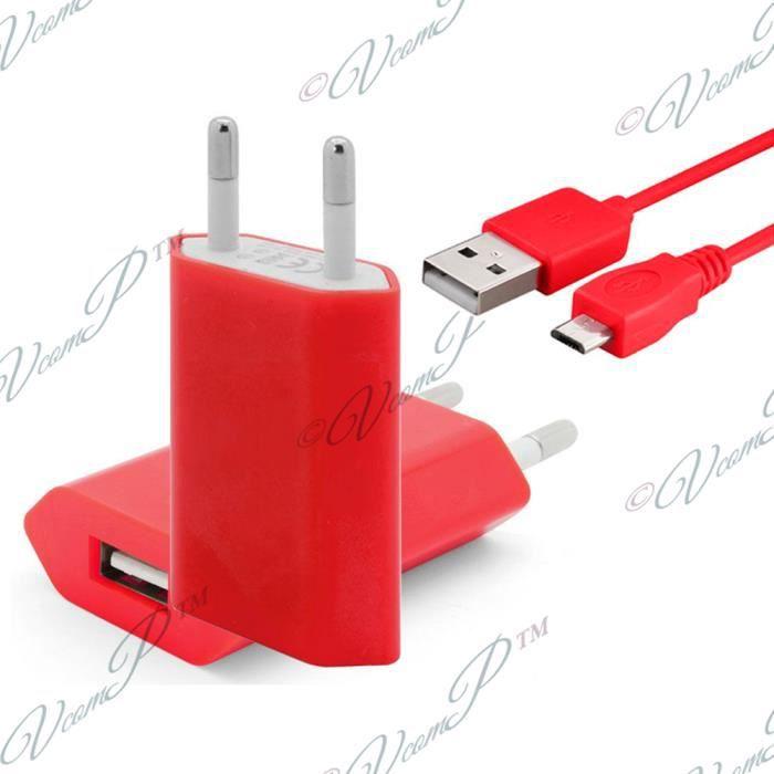 Chargeur pour samsung galaxy trend lite s7390 achat chargeur t l phone pas cher avis et - Samsung trend lite pas cher ...