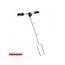 Tige de guidage pour Menzer SF 125 PRO