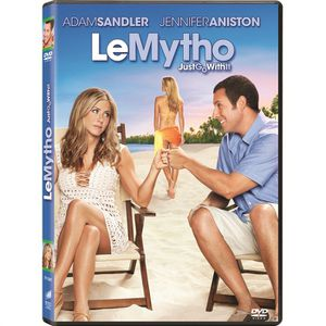 DVD FILM DVD Le mytho - just go with it