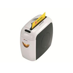destructeur de documents coupe confettis prix pas cher soldes cdiscount. Black Bedroom Furniture Sets. Home Design Ideas