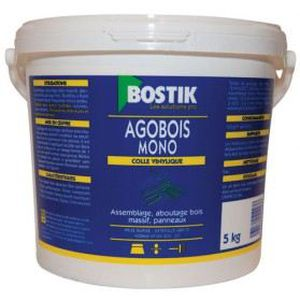 Colle agobois mono ext rieur 5 kg achat vente colle - Colle a bois exterieur polyurethane ...
