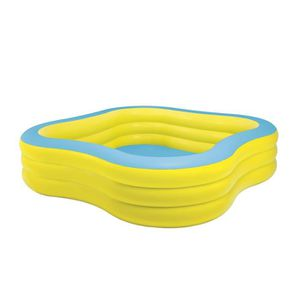 Piscine gonflable achat vente piscine gonflable pas cher - Piscine gonflable carre ...