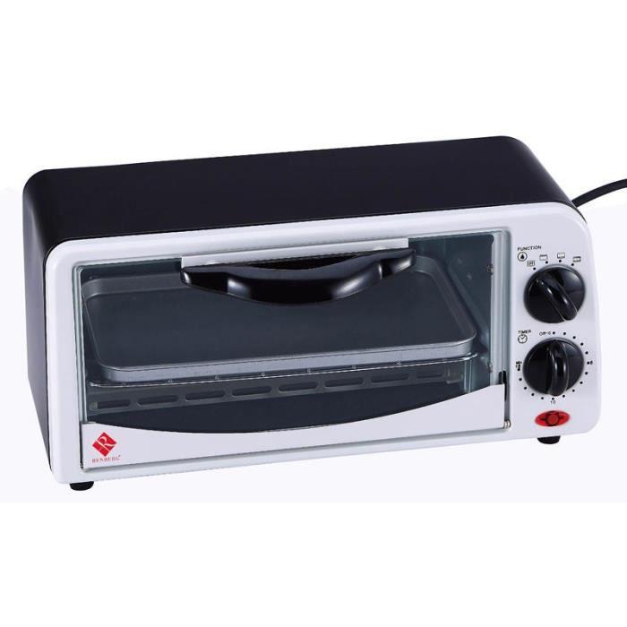 Mini four 4 en 1 achat vente pi ce de petite cuisson for Appareil de cuisson 5 en 1