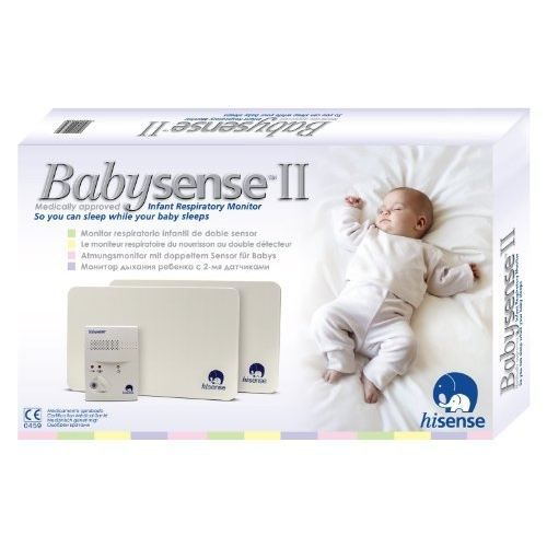 Moniteur respiratoire babysense 2 baby to love achat for Photo moniteur