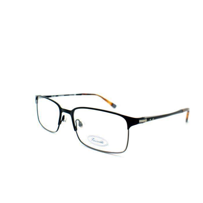 lunettes de vue pour homme faconnable nv216 998 achat vente lunettes de vue homme adulte. Black Bedroom Furniture Sets. Home Design Ideas