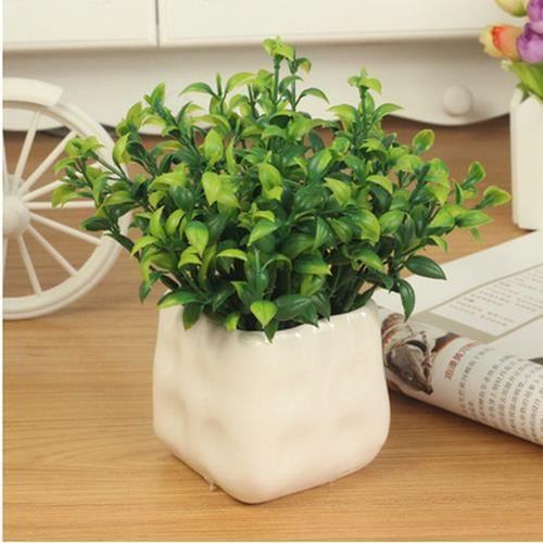 petit pot de fleur en soie la poterie et la porcelaine type 20 achat vente kit de. Black Bedroom Furniture Sets. Home Design Ideas