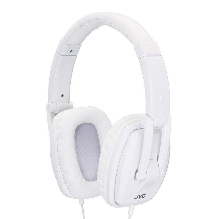 jvc ha s770 e white casque audio circum aural casque couteur audio avis et prix pas cher. Black Bedroom Furniture Sets. Home Design Ideas