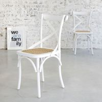 chaise bistrot discount