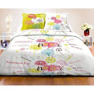 draps housse 240x260 achat vente draps housse 240x260 pas cher cdiscount. Black Bedroom Furniture Sets. Home Design Ideas