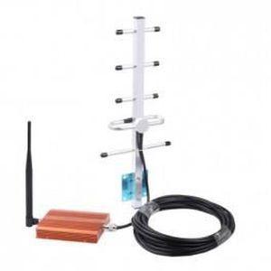 T l phone cellulaire r p teur de signal booster achat for Amplificateur de signal cellulaire maison