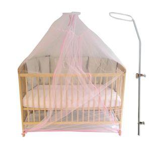 fleche lit bebe achat vente fleche lit bebe pas cher cdiscount. Black Bedroom Furniture Sets. Home Design Ideas