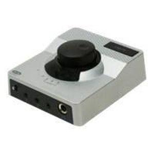 AMPLI HOME CINÉMA Amplificateur audio - noir et argent