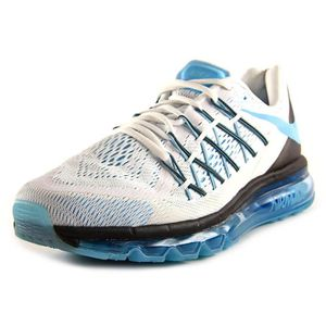 CHAUSSURES DE RUNNING Nike Air Max 2015 Synthétique Chaussure de Course