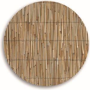 Canisse brise vue bambou achat vente canisse brise vue bambou pas cher cdiscount - Canisse naturel roseau fendu 2m x 5m ...