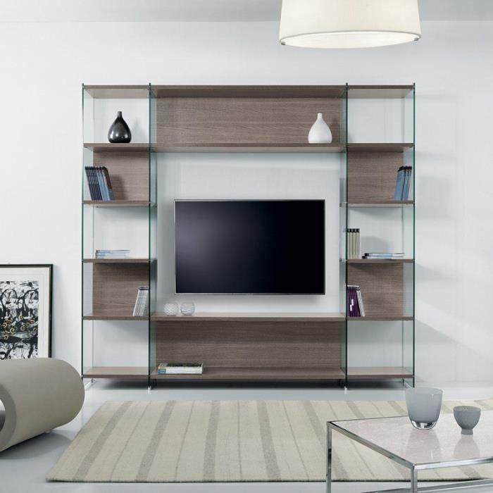 meuble tv design italien - achat / vente meuble tv design italien ... - Meubles Design Italien Discount