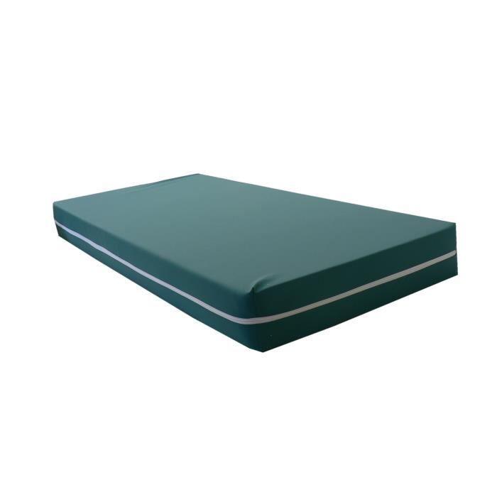modulit matelas imperm able 60x120x12cm d hou achat vente matelas b b matelas 60x120cm. Black Bedroom Furniture Sets. Home Design Ideas