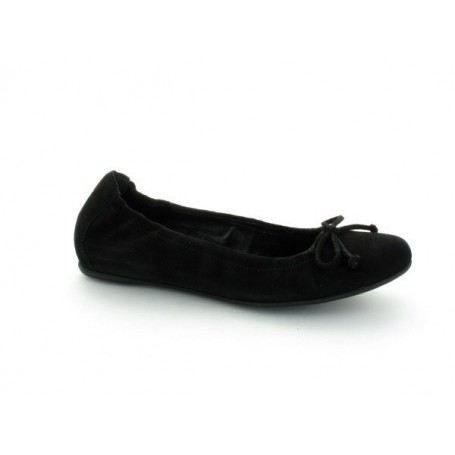 Ballerine Hogl Noire 0712