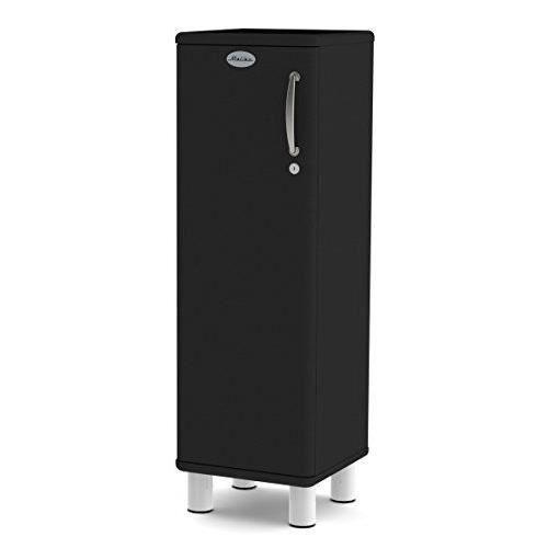 tenzo 5121 033 malibu armoire design basse en panneau mdf laqu noir 111 x 35 x 34 cm achat. Black Bedroom Furniture Sets. Home Design Ideas