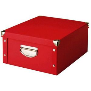 Boite zeller achat vente boite zeller pas cher cdiscount for Maison rouge boite de nuit