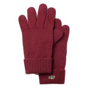 lacoste gant