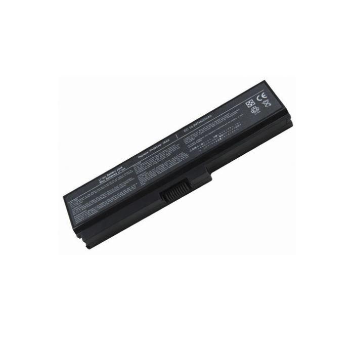 batterie pour toshiba satellite a665 11z prix pas cher. Black Bedroom Furniture Sets. Home Design Ideas