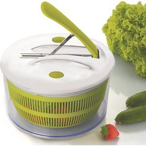 essoreuse salade achat vente essoreuse salade pas cher les soldes sur cdiscount. Black Bedroom Furniture Sets. Home Design Ideas