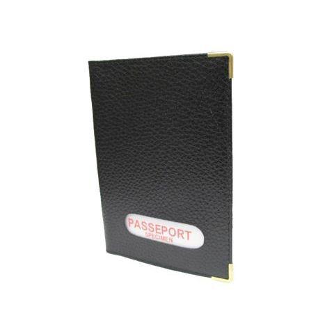 Porte passeport cuir Achat / Vente portefeuille 3700620215279