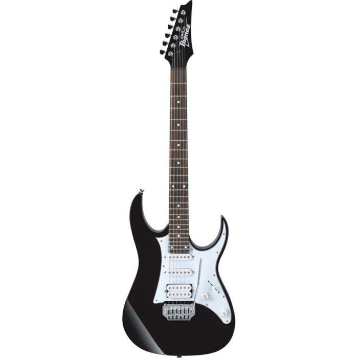 Guitare electrique ibanez grg140 bkn noire achat for Housse guitare electrique