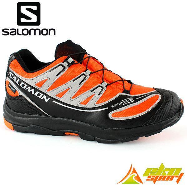 Salomon Junior