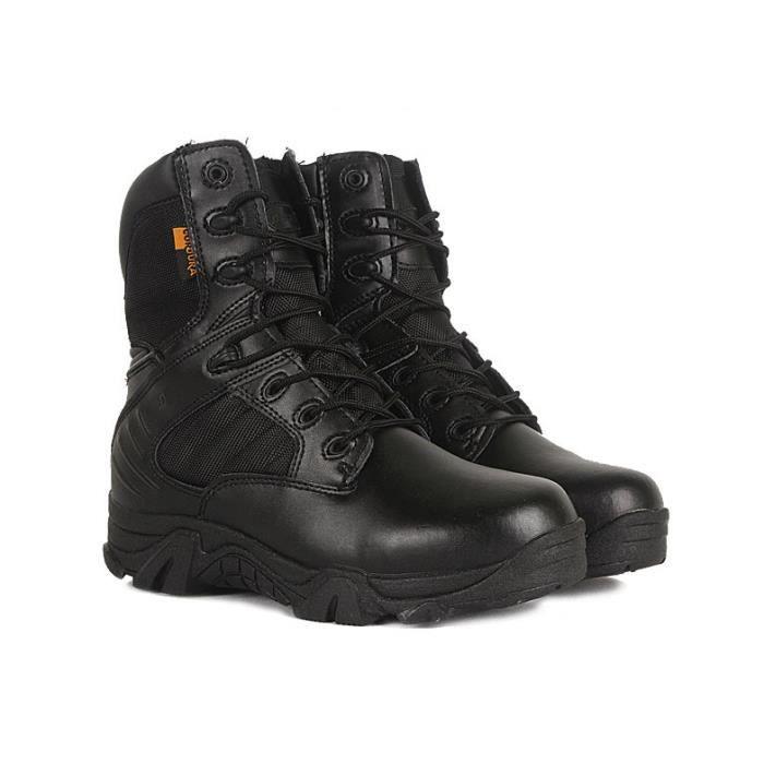Chaussure Tactique Militaire